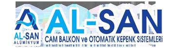 AL-SAN CAM BALKON ve OTOMATİK KEPENK SİSTEMLERİ